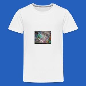 dtgs - Kids' Premium T-Shirt