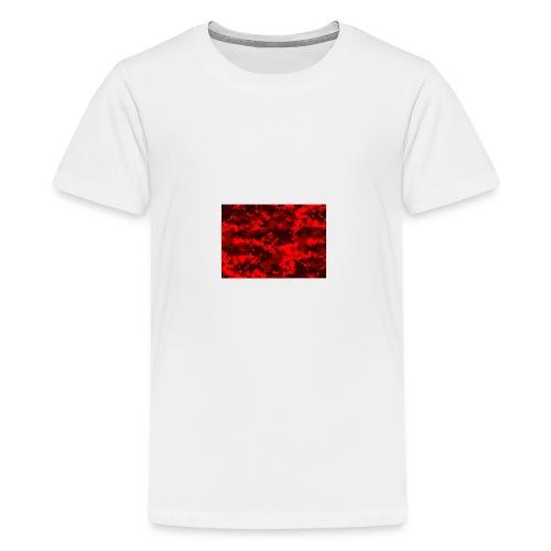 D7F5BA02 FCA0 4832 8F95 088F67707E4F - Kids' Premium T-Shirt