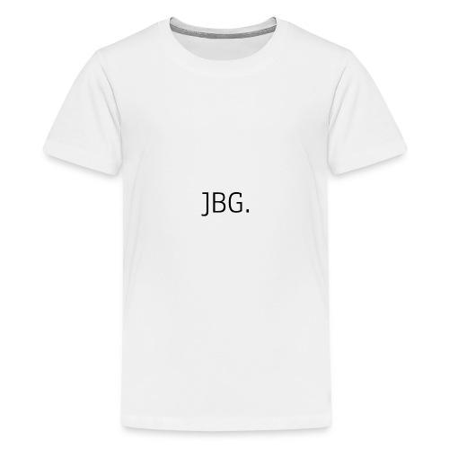 JBG - Kids' Premium T-Shirt