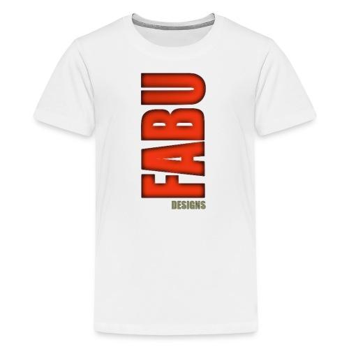 Fabu1 - Kids' Premium T-Shirt