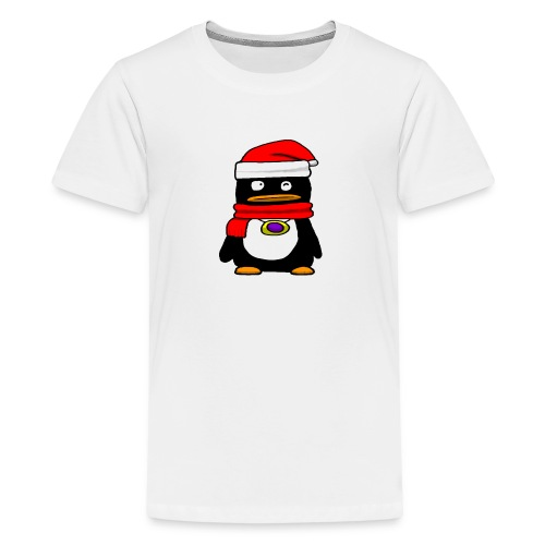 J1mmy's Official Penguin - Kids' Premium T-Shirt