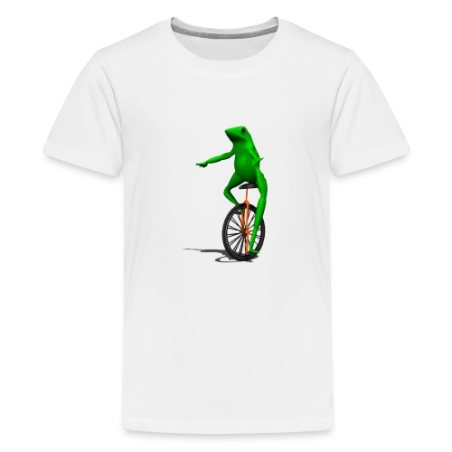 Dat Boi large - Kids' Premium T-Shirt