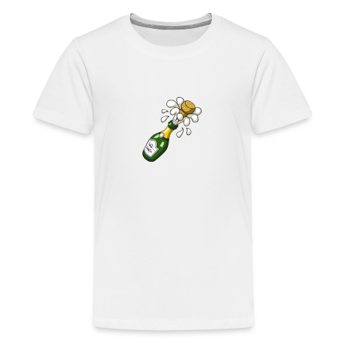 Top popper - Kids' Premium T-Shirt