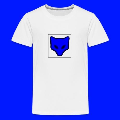 BlueGaming115 - Kids' Premium T-Shirt