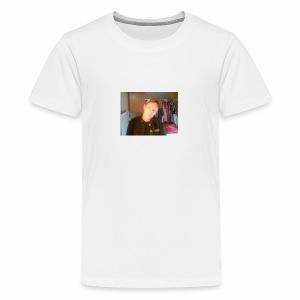 Leondre Gates - Kids' Premium T-Shirt