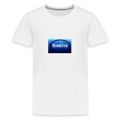 Kinetix - Kids' Premium T-Shirt