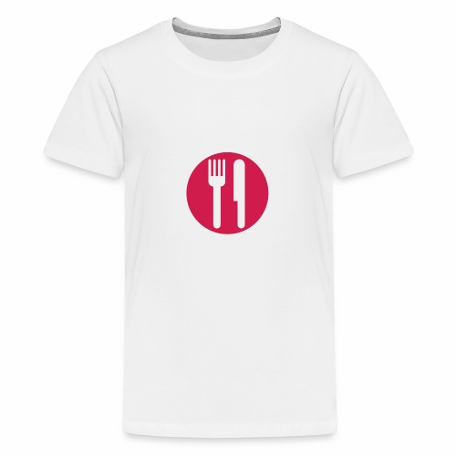 IM HUNGRY - Kids' Premium T-Shirt
