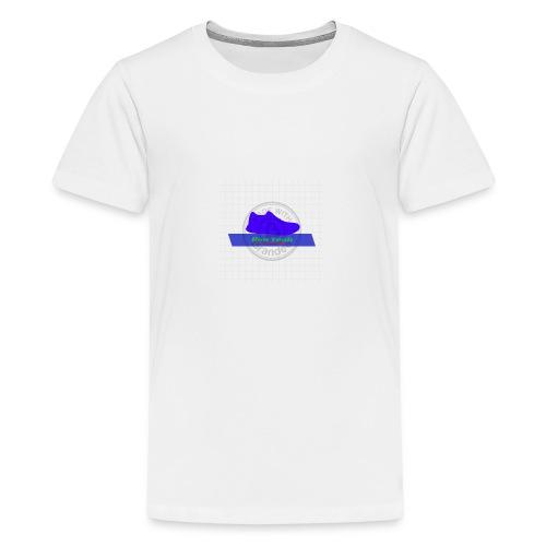 Boo Yeah 1520472754828 - Kids' Premium T-Shirt