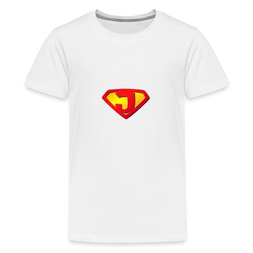 super J - Kids' Premium T-Shirt