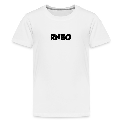 RNBO - Kids' Premium T-Shirt