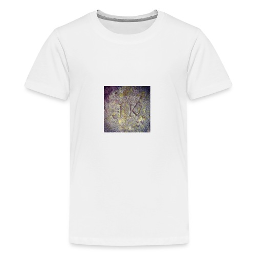 JK from time - Kids' Premium T-Shirt