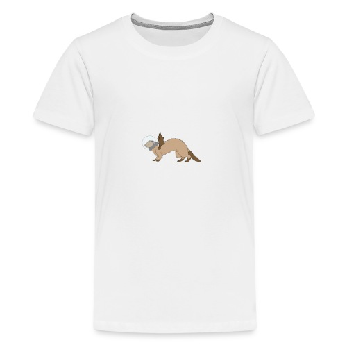 imageedit 3 4260521501 - Kids' Premium T-Shirt