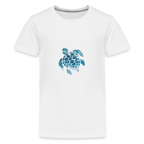 turtle - Kids' Premium T-Shirt