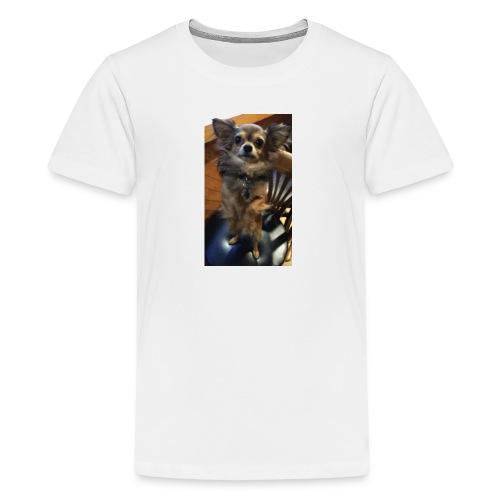 Chewy at the bar - Kids' Premium T-Shirt