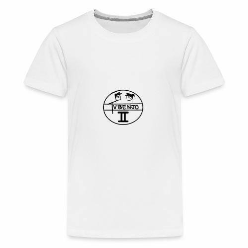 Official TVBENJO Merch - Kids' Premium T-Shirt