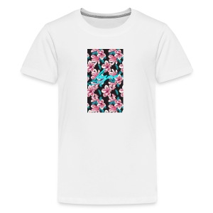 Hype - Kids' Premium T-Shirt