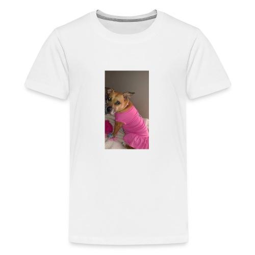Jas - Kids' Premium T-Shirt