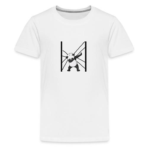 Hydro Panda X merch - Kids' Premium T-Shirt
