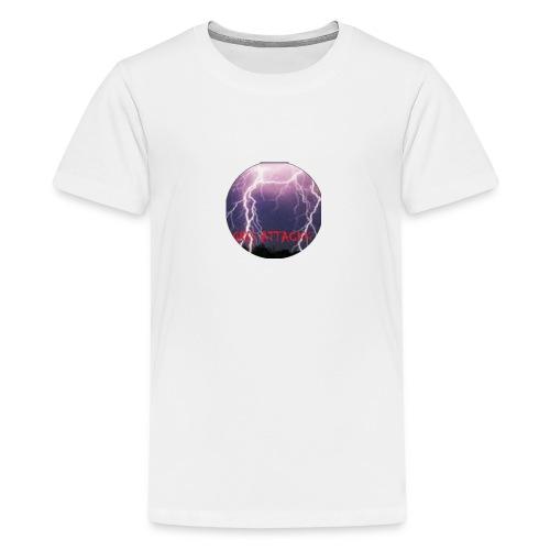 ATTACK - Kids' Premium T-Shirt