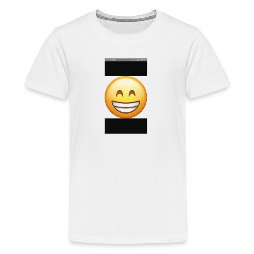 Screenshot 20170531 210334 - Kids' Premium T-Shirt