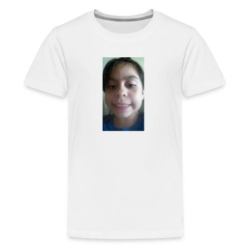 Alexia - Kids' Premium T-Shirt