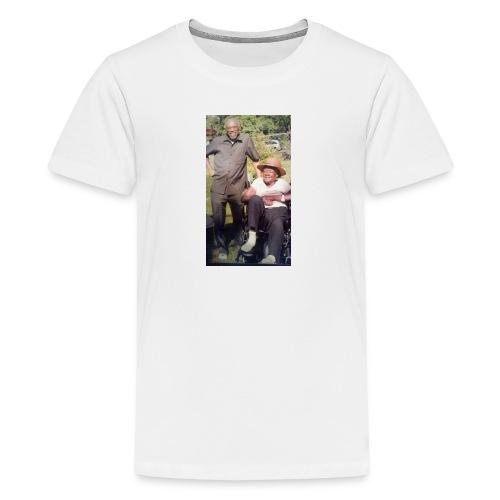 Rest Well Mom - Kids' Premium T-Shirt