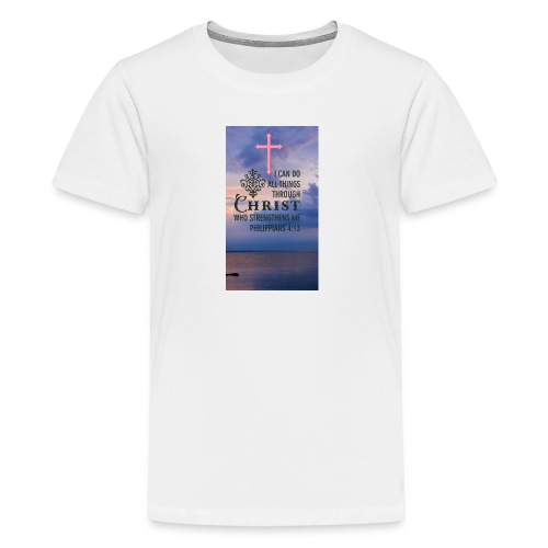 Philippains - Kids' Premium T-Shirt