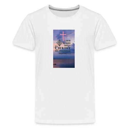 Philippains - Kids' Premium T-Shirt