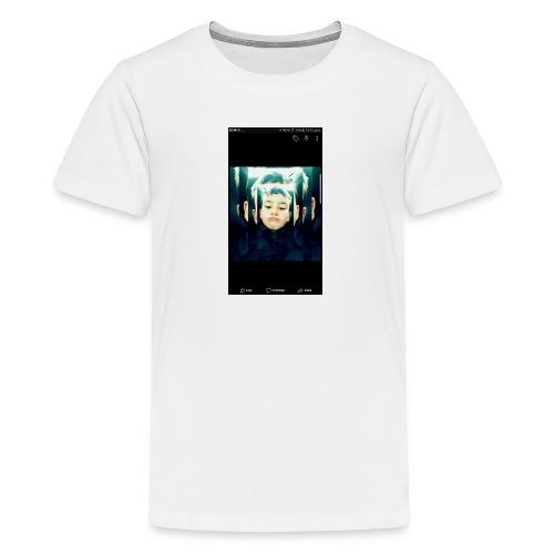Kobie - Kids' Premium T-Shirt