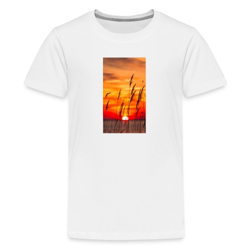 Sunset - Kids' Premium T-Shirt