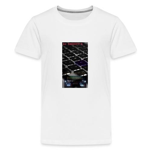 Dj SmooVy D - Kids' Premium T-Shirt