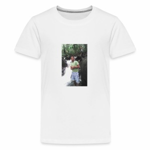 THE ROMEO FALLS - Kids' Premium T-Shirt