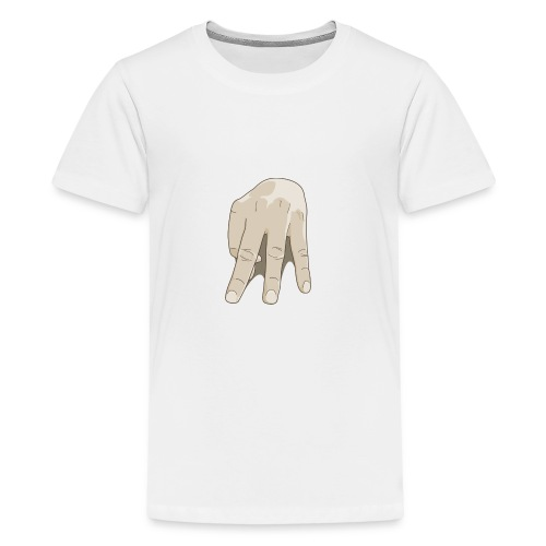 MC Gang Logo - Kids' Premium T-Shirt