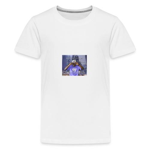 Crutch's Gear - Kids' Premium T-Shirt