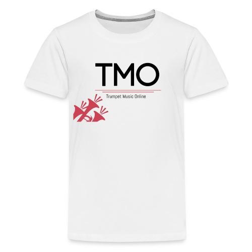 TMO Logo - Kids' Premium T-Shirt