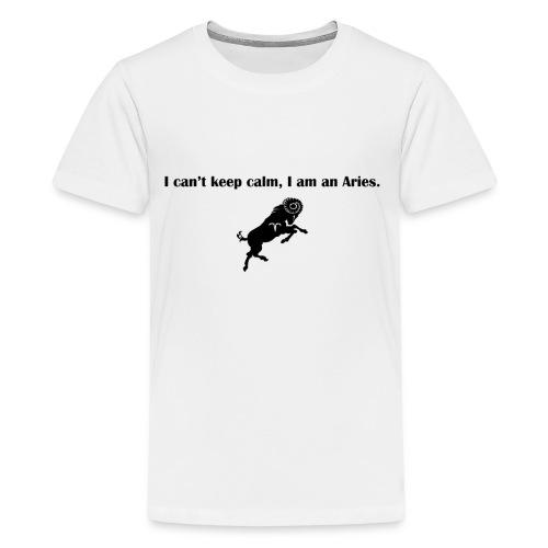 ARIES - Kids' Premium T-Shirt