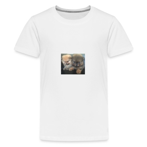 Yandel - Kids' Premium T-Shirt