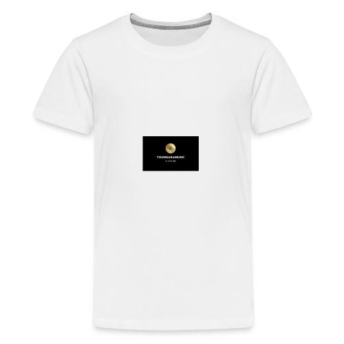 Screenshot 2018 04 04 at 7 39 18 PM - Kids' Premium T-Shirt