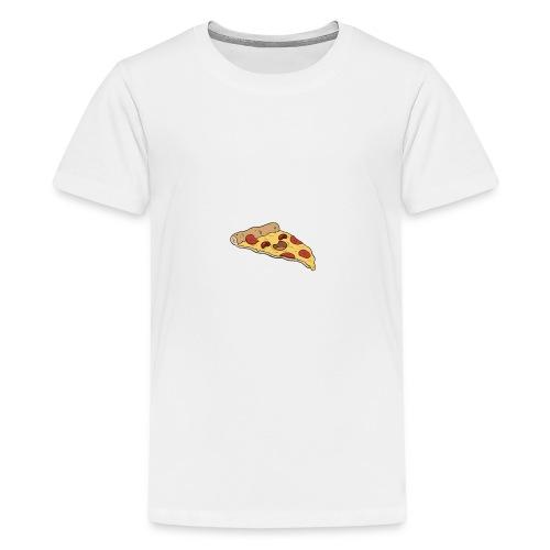 LOVE DA PIZZA - Kids' Premium T-Shirt