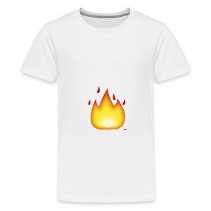 o FLAME 570 - Kids' Premium T-Shirt