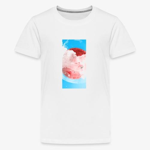 Foggy Mars - Kids' Premium T-Shirt