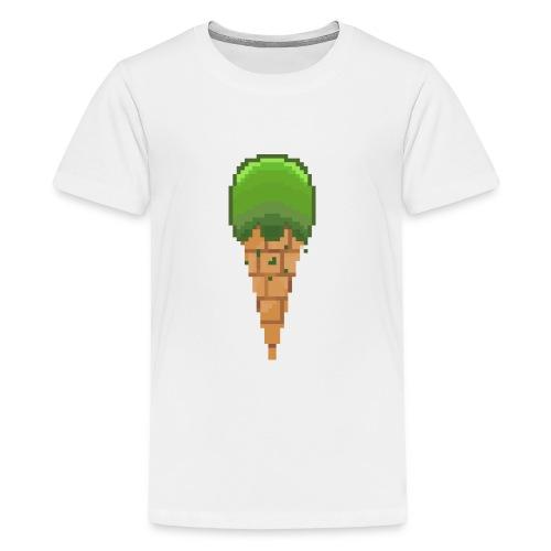 Ice Cream - Kids' Premium T-Shirt