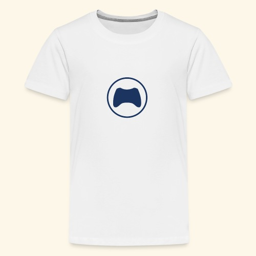Gaming Controller - Kids' Premium T-Shirt