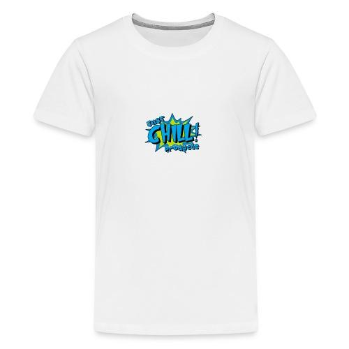 IMG 3625 - Kids' Premium T-Shirt