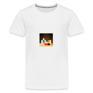 my skin face - Kids' Premium T-Shirt