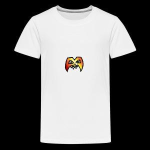 Sport & Support MMOing - Kids' Premium T-Shirt