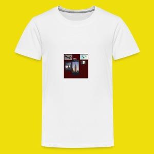 tlg 1 - Kids' Premium T-Shirt