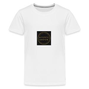 3C1DEDA0 F074 4421 8EB6 A77A74D43294 - Kids' Premium T-Shirt