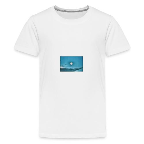 moon - Kids' Premium T-Shirt