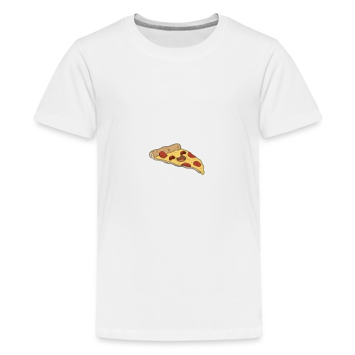 LOVE DA PIZZA - Kids' Premium T-Shirt